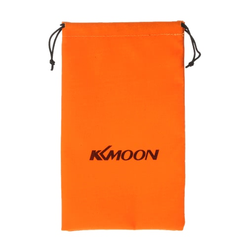 24*14cm Orange Small Drawstring Flocked Protection Bag PouchOthers<br>24*14cm Orange Small Drawstring Flocked Protection Bag Pouch<br><br>Blade Length: 13.5cm