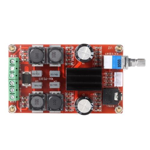 Tpa3116d2 250w Digital Power Amplifier Board Class D Dc12v 24v Dual Channel Audio Stereo Amp kopen