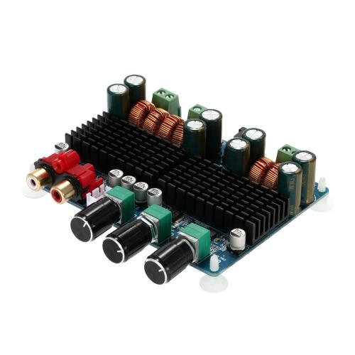 Buy TPA3116 50W*2+100W 2.1 Channel Digital Subwoofer Power Amplifier Board DC12V-26V