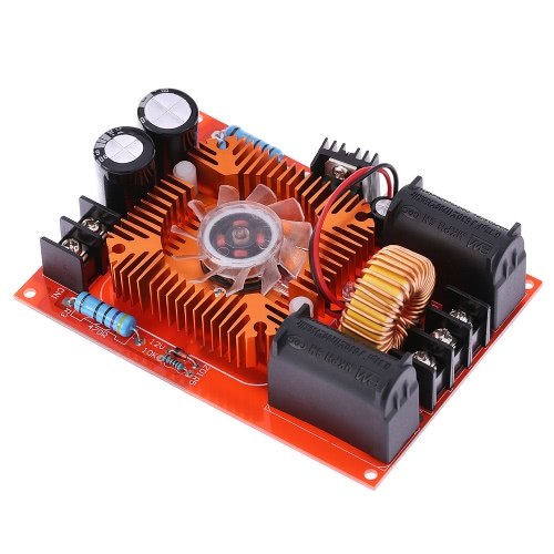 DC 12-30V ZVS Tesla Coil Driver Board Module Marx Generator H Voltage Power SupplyModules<br>DC 12-30V ZVS Tesla Coil Driver Board Module Marx Generator H Voltage Power Supply<br><br>Blade Length: 11.0cm