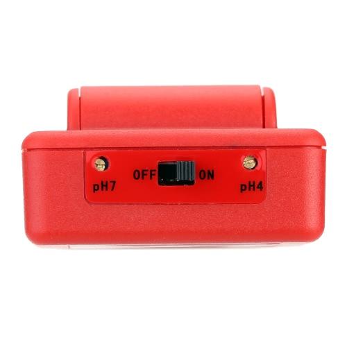 PH-98103 Professional Portable Pen Type pH