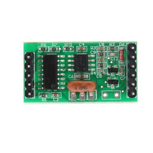 Access Control Card Reader Module for EM ID 4100 Compatible Cards 125KHz 5VModules<br>Access Control Card Reader Module for EM ID 4100 Compatible Cards 125KHz 5V<br><br>Blade Length: 8.0cm