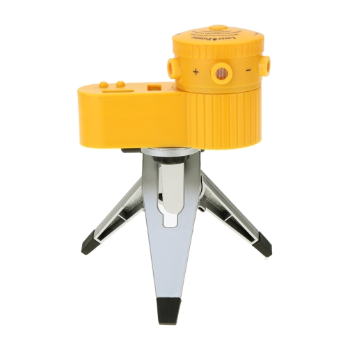 Multifunction Laser Level Leveler Rotate Tripod Vertical Horizontal Line Tool with 2 Water Level LEDOthers<br>Multifunction Laser Level Leveler Rotate Tripod Vertical Horizontal Line Tool with 2 Water Level LED<br><br>Blade Length: 21.5cm