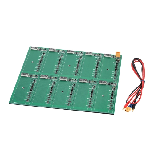 Kaisi Professional Quick Charge Activation Circuit Board for Apple Battery Mobile Phone Repair ToolMaintenance Tools<br>Kaisi Professional Quick Charge Activation Circuit Board for Apple Battery Mobile Phone Repair Tool<br><br>Blade Length: 35.5cm