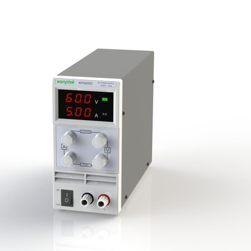 Switching Display 3 Digits LED 0-60V 2A/3A/5A Mini DC Power Supply Precision Variable Adjustable AC 110V/220V 50/60HzMaintenance Tools<br>Switching Display 3 Digits LED 0-60V 2A/3A/5A Mini DC Power Supply Precision Variable Adjustable AC 110V/220V 50/60Hz<br><br>Blade Length: 28.5cm