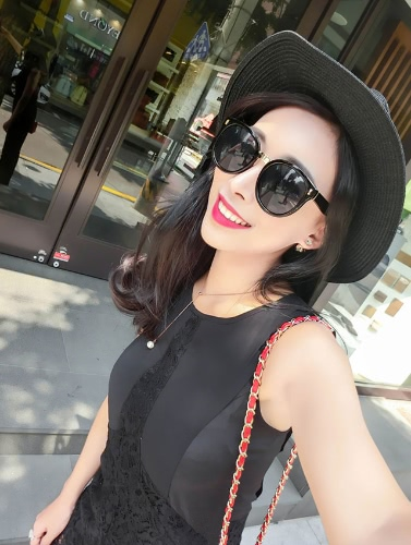New Fashion Women Straw Hat Solid Ribbon Trim Bowknot Panama Style Vintage Fedora Hat Sun Hat BlackHats / Caps<br>New Fashion Women Straw Hat Solid Ribbon Trim Bowknot Panama Style Vintage Fedora Hat Sun Hat Black<br><br>Blade Length: 28.0cm