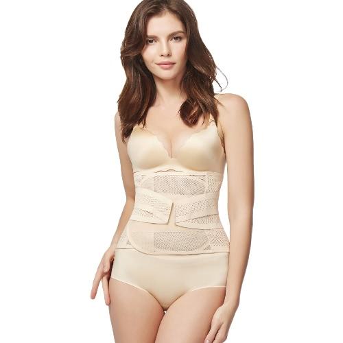 Sexy Women Body Shaper Vest Mesh Breathable