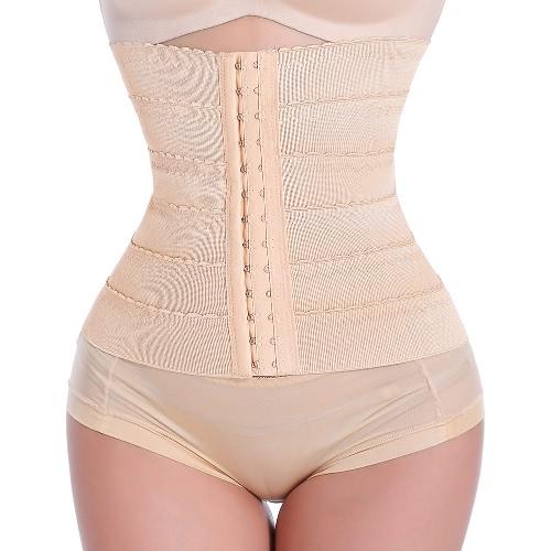 Sexy Women Waist Trainer Body Shaper Tummy