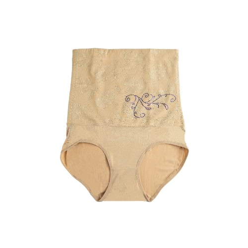 New Women Shape Control Briefs Panties Body