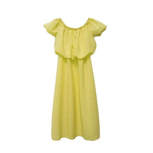 Girls Chiffon Dress Family Matching Outfits Mother Daughter Dress Mommy and Me Clothes Parents Kids Long DressGirls Chiffon Dress Family Matching Outfits Mother Daughter Dress Mommy and Me Clothes Parents Kids Long Dress<br><br>Blade Length: 20.0cm