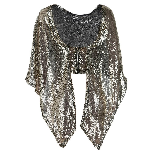 New Sexy Women Sequin Sparkle T-Shirt Glitter Round Neck Backless Zipper Party Bling Shiny Top Pink/Gold/BlackShirts &amp; Blouses<br>New Sexy Women Sequin Sparkle T-Shirt Glitter Round Neck Backless Zipper Party Bling Shiny Top Pink/Gold/Black<br><br>Blade Length: 20.0cm