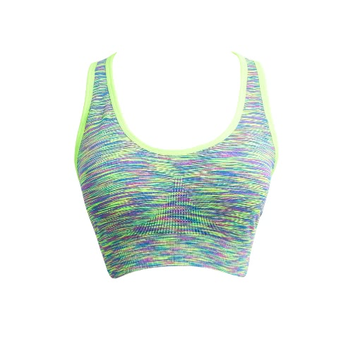 Women Fitness Yoga Sports Bra Contrast Padded Wire Free Seamless Push Up Running Gym Racerback Vest Top BraWomen Fitness Yoga Sports Bra Contrast Padded Wire Free Seamless Push Up Running Gym Racerback Vest Top Bra<br><br>Blade Length: 15.0cm