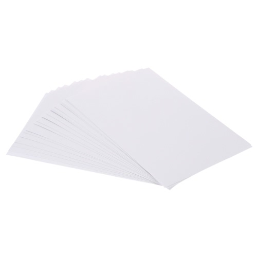 20Pcs Delicate Invitation Card Inner Sheet Inside Pages for Wedding Party Celebration Birthday от Tomtop.com INT