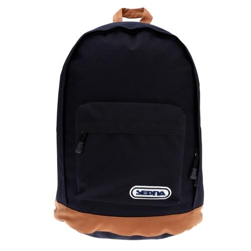 Buy Sedna Leisure Shoulders Laptop Bag Packsack Men's Luggage Waterproof Backpack High School Female College Students' Bags