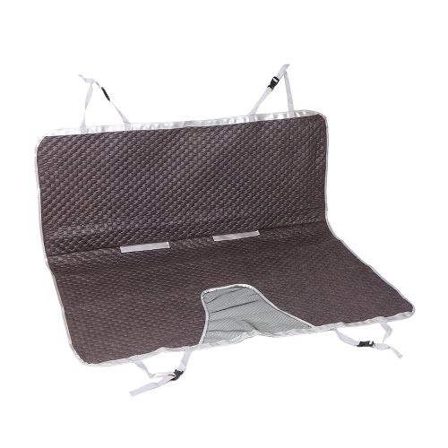 Anself Luxury Waterproof Dog Cat Hammock Seat Cover with Dogs Viewing Window Pet Car Seat Covers for Cars Trucks and SUV Leather Pressure Cotton Non-Slip BackingDog Clothing<br>Anself Luxury Waterproof Dog Cat Hammock Seat Cover with Dogs Viewing Window Pet Car Seat Covers for Cars Trucks and SUV Leather Pressure Cotton Non-Slip Backing<br><br>Blade Length: 36.0cm