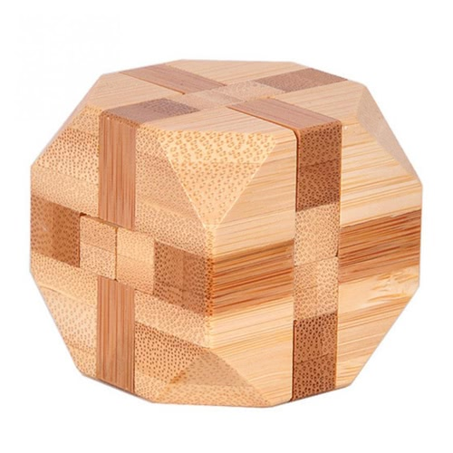 Bamboo Wooden Wood Educational Scientific Toys Kong Ming Lock 3D Handmade Adults Children Puzzle Brain Teaser Game for Early Education IQ Wisdom Logic Training Mind ChallengingOther Holiday Supplies<br>Bamboo Wooden Wood Educational Scientific Toys Kong Ming Lock 3D Handmade Adults Children Puzzle Brain Teaser Game for Early Education IQ Wisdom Logic Training Mind Challenging<br><br>Blade Length: 12.0cm