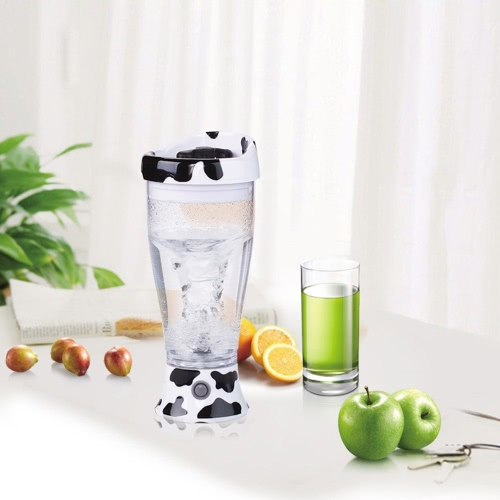 Portable Automatic Self Stirring Mug Coffee Milk Mixing Cup Chocolate Milk Mixer Milk-server