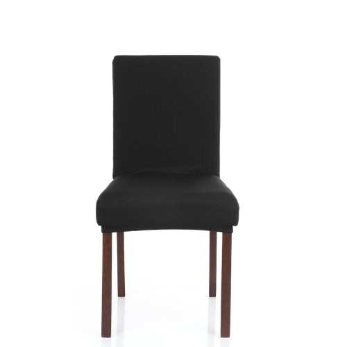 Thick Knit Stretch Removable Washable Dining Chair Cover Polyester Spandex Seats Slipcover for Wedding Party Hotel Dining Room CeremonyIndoor furniture Set<br>Thick Knit Stretch Removable Washable Dining Chair Cover Polyester Spandex Seats Slipcover for Wedding Party Hotel Dining Room Ceremony<br><br>Blade Length: 22.0cm