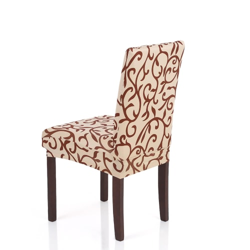 High Quality Stretch Removable Washable Short Dining Chair Cover Soft Milk Silk Spandex Printing Chair Cover Slipcover for Wedding Party Hotel Dining Room Ceremony Chair Seat CoversIndoor furniture<br>High Quality Stretch Removable Washable Short Dining Chair Cover Soft Milk Silk Spandex Printing Chair Cover Slipcover for Wedding Party Hotel Dining Room Ceremony Chair Seat Covers<br><br>Blade Length: 20.0cm