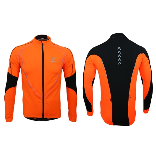 Arsuxeo Winter Warm Fleece Running Fitness Excercise Cycling Bike Bicycle Outdoor Sports Clothing Jacket Wear Wind Coat Long Sleeve JerseyCycling Clothing<br>Arsuxeo Winter Warm Fleece Running Fitness Excercise Cycling Bike Bicycle Outdoor Sports Clothing Jacket Wear Wind Coat Long Sleeve Jersey<br><br>Blade Length: 29.0cm