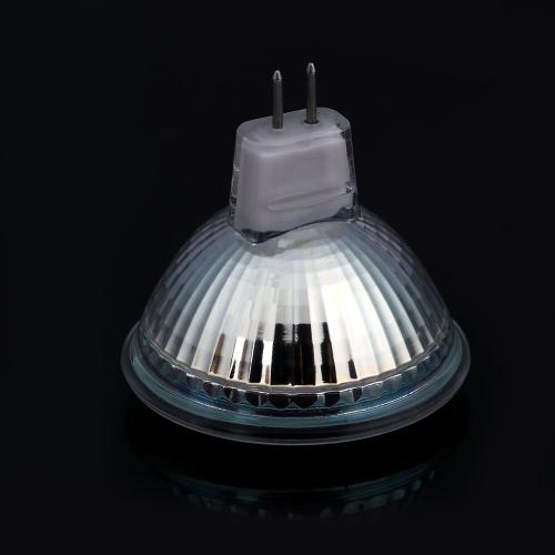3W 60 LED 2835 SMD MR16 Sportlight Bulb Lamp Light Cup Energy Saving AC/DC12V H13445