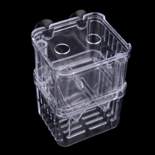Multifunctional Fish Breeding Isolation Box Incubator for Fish Tank Aquarium AccessoryFish&amp;Aquatic pets<br>Multifunctional Fish Breeding Isolation Box Incubator for Fish Tank Aquarium Accessory<br><br>Blade Length: 13.5cm