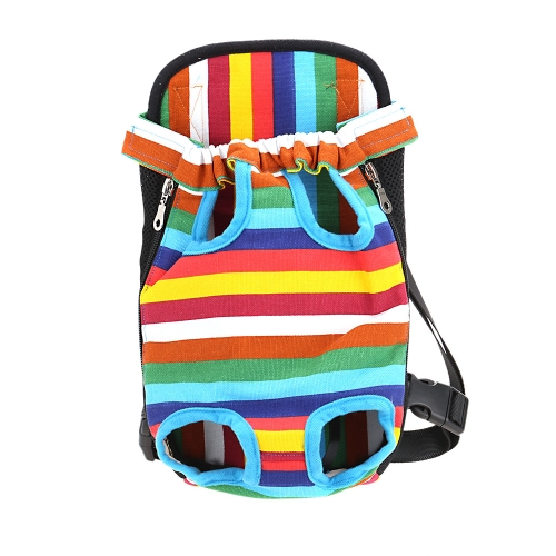 High Quality Pet Backpack Bag Chest Pack