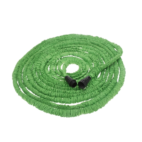 100FT Expandable Ultralight Garden Hose Fittings Set Flexible Water Pipe + Faucet Connector + Fast Connector + Valve + Multi-functional Spray Nozzle GreenWatering &amp; Irrigation<br>100FT Expandable Ultralight Garden Hose Fittings Set Flexible Water Pipe + Faucet Connector + Fast Connector + Valve + Multi-functional Spray Nozzle Green<br><br>Blade Length: 45.0cm