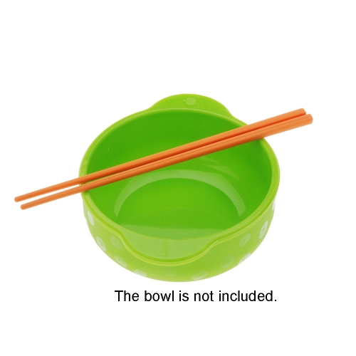 1 Pair Silicone Chopsticks for Children