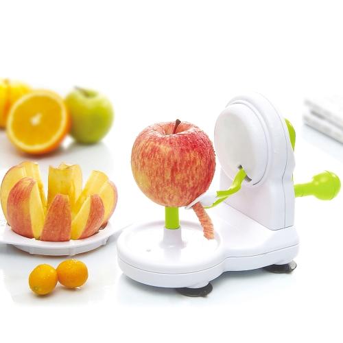 Anself Practical Manual Fruit Peeler Zester +