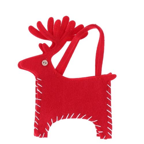 Cute Christmas Elk Gifts Candies Bag Pocket Festival Decoration Decor SuppliesChristmas Supplies<br>Cute Christmas Elk Gifts Candies Bag Pocket Festival Decoration Decor Supplies<br><br>Blade Length: 18.0cm
