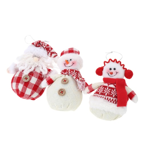 3Pcs Mini Christmas Ornaments Dolls Set Santa Claus Snowman Christmas Tree Hanging DecorationChristmas Supplies<br>3Pcs Mini Christmas Ornaments Dolls Set Santa Claus Snowman Christmas Tree Hanging Decoration<br><br>Blade Length: 24.0cm