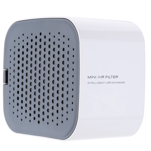 Excellent Small Space Odor Reduction Air Cleaner Chic Simple Design Good Quality Car Air Purifier