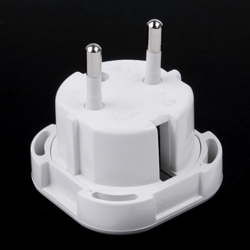 DIY Electronics H8102 Travel Adapter