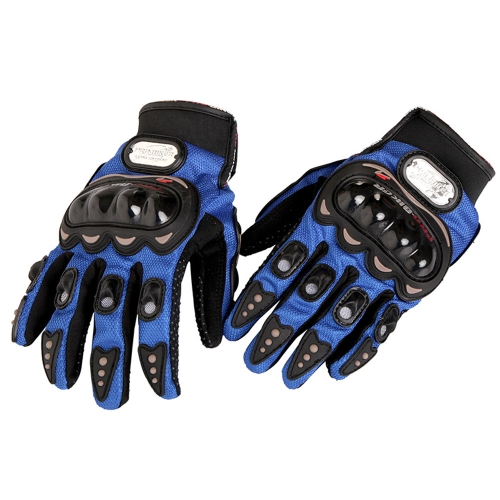 Motorcycle Bike full finger Protective Gloves