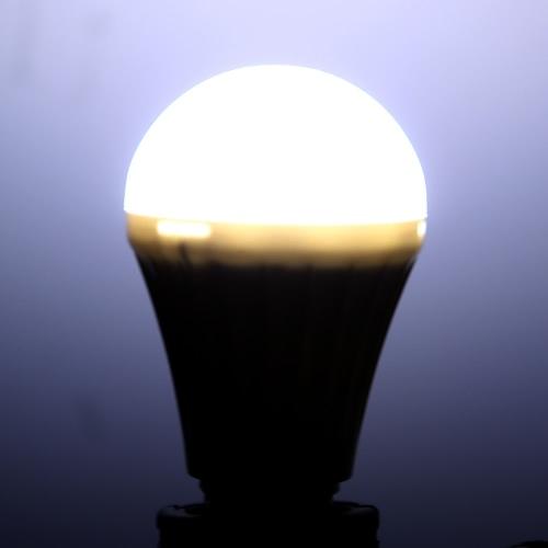 E27 5W LED bolha bola bulbo globo lâmpada potência alta economia de energia luz 220V 330LM branco от tomtop.com INT