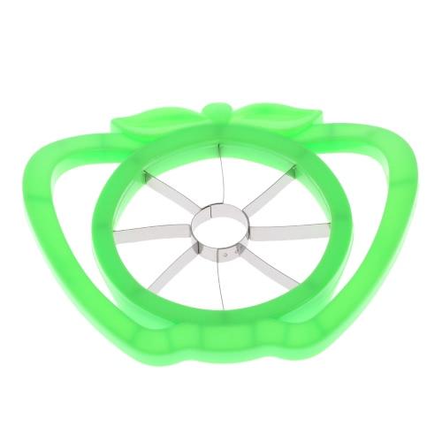Multi-functional Apple Cutter Corer Fruit Slicer Stainless