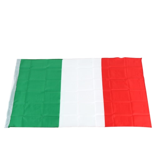 Anself 90*150cm Polyester Flag Standard-size Country Flag National Flag Good Quality Banner Size 3*5ft 25 Countries Optional от Tomtop.com INT