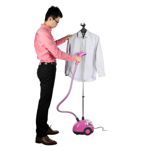 Professional Single Mechanical Adjustment Garment Steamer Portable Steamer Household Electrical Appliance Steam Iron H16495EU