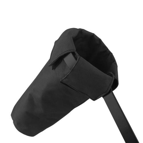 Adjustable Drum Barrel Drumstick Package Bag Case 600D High Capacity Instrument AccessoryAdjustable Drum Barrel Drumstick Package Bag Case 600D High Capacity Instrument Accessory<br><br>Blade Length: 29.0cm