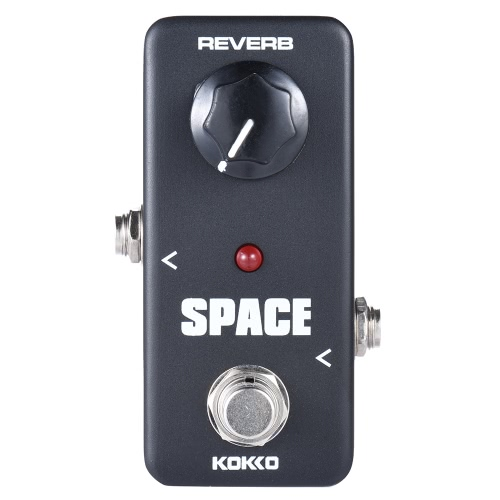 Buy KOKKO FRB2 Mini Space Pedal Portable Guitar Effect