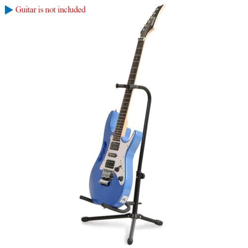 Adjustable Folding Tubular Guitar Stand Universal for Acoustic Electric Guitar Bass Guitar Parts I964