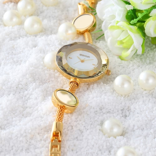WEIQIN Fashion Luxury Quartz Women Bracelet Watch Simplicity Water-Proof Stainless Steel Ladies Casual Wristwatch Decorative Watch Feminio RelogioQuartz Watches<br>WEIQIN Fashion Luxury Quartz Women Bracelet Watch Simplicity Water-Proof Stainless Steel Ladies Casual Wristwatch Decorative Watch Feminio Relogio<br><br>Blade Length: 14.0cm