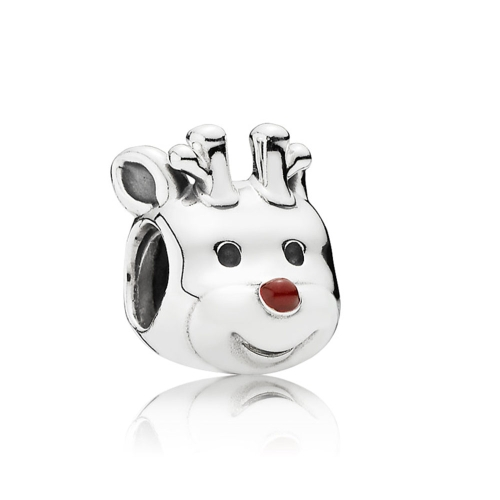 Romacci S925 Sterling Silver Puppy Electroplated Bead Enameled Red for 3mm Lucky Charm Bracelet DIYDIY Jewelry<br>Romacci S925 Sterling Silver Puppy Electroplated Bead Enameled Red for 3mm Lucky Charm Bracelet DIY<br><br>Blade Length: 4.0cm