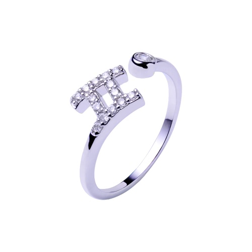Fashion 925 Sterling Silver 12 Star Constellation Adjustable Open Women's' RingRings<br>Fashion 925 Sterling Silver 12 Star Constellation Adjustable Open Women's' Ring<br><br>Blade Length: 5.0cm