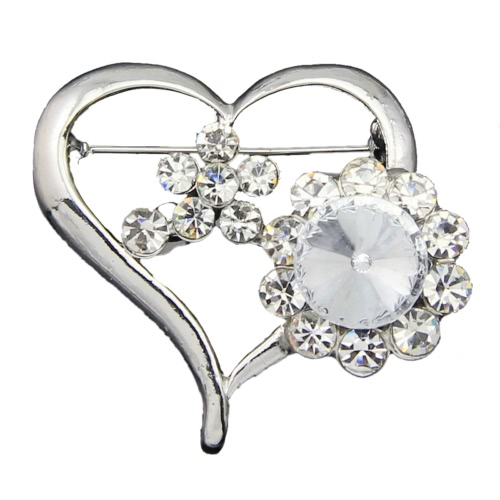 Sweet Butterfly Crystal Rhinestone  Womens Brooch Pin for Scarf BuckleBrooches<br>Sweet Butterfly Crystal Rhinestone  Womens Brooch Pin for Scarf Buckle<br><br>Product weight: 15.45g