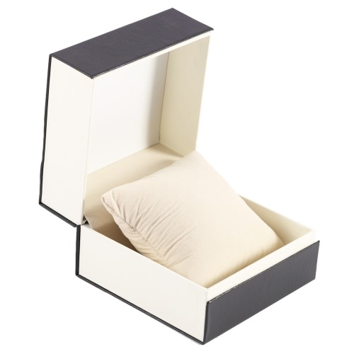 Excellent Large Single Watch Box Storage Case