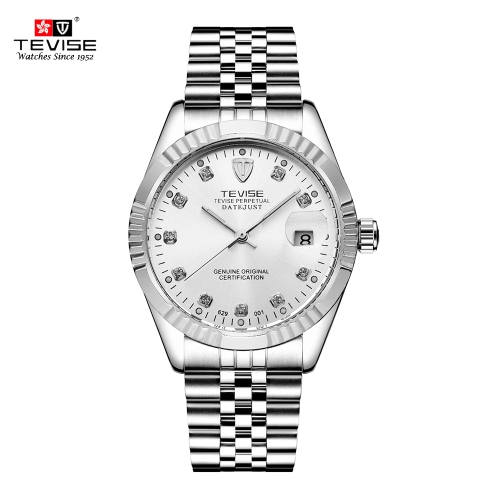 TEVISE Men Brand Watch Fashion Luxury Wristwatch Waterproof Automatic Mechanical Watch Luminous Sport Casual WatchesMechanical Watch<br>TEVISE Men Brand Watch Fashion Luxury Wristwatch Waterproof Automatic Mechanical Watch Luminous Sport Casual Watches<br><br>Blade Length: 11.0cm