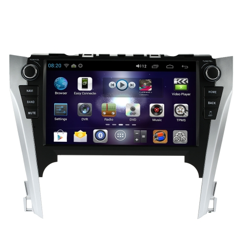 10.1 Inch HD Digital Touch Screen Car