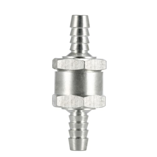 6mm Fuel One Way Valve Petrol Diesel Non Return Check Valve for Carburettor Low Pressure Ruel Systems от Tomtop.com INT